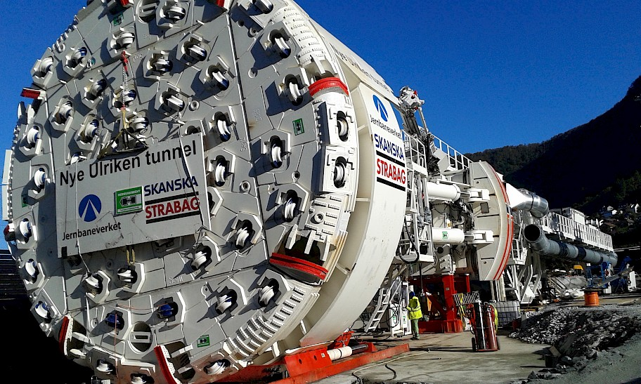 Sirius Minerals | STRABAG awarded first tunnelling contract